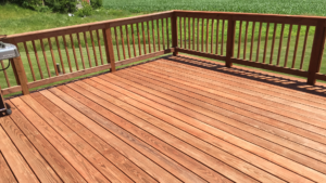 HOW MUCH WILL MY DECK COST?